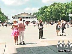 mmvfilms coquin à l'extérieur public