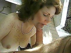casal sexo vaginal sexo oral maduro caucasiano