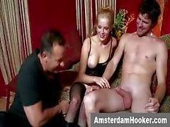 amateur european prostitute