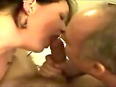 amateur bisexual blowjob