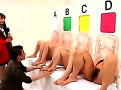 asiatique sexe en groupe poilu