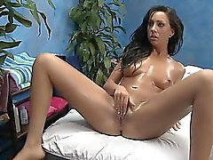 big cocks blowjob brunette fingering