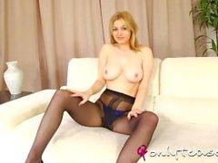 teasing onlytease summer summer-st-claire striptease
