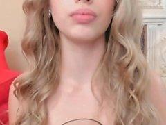 webcams blondes hd videos