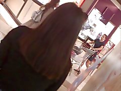 cámaras ocultas ruso upskirts voyeur