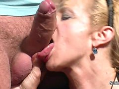 big boobs blondine blowjob hardcore reifen