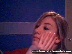 adolescente webcam amador