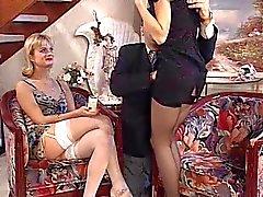 anal cumshots double penetration group sex vintage