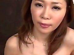 asiático boquete gozada japonês maduro
