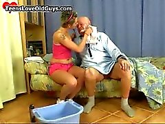 amateur bizarre fetish handjob