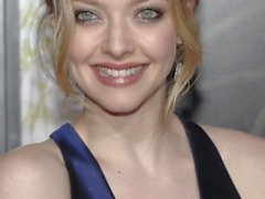 Amanda Seyfried Jerk off challenge