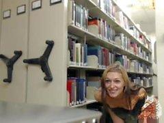 público burlas biblioteca