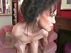 grannies hairy matures skinny small tits