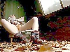 redhead amateur webcam