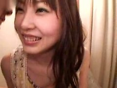 dilettante asiatico bambino giapponese tette piccole