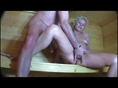 blowjobs doggy style matures