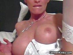 bdsm esclavitud dominatrix femdom