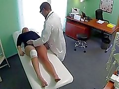 amateur clinic porn doctor fucking hardcore