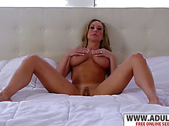 Ribald wife mother in law brandi love gives oral pleasure sexy youthful stepson