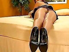 babes eroottinen jalkaa jalka fetissi