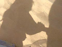 handjobs beach