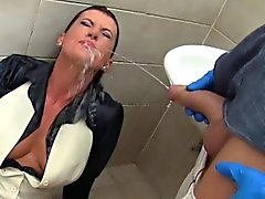blowjob fetish hd milf
