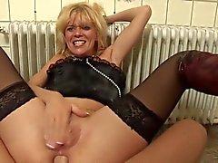 anaal blondjes duits