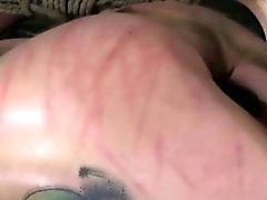 bdsm fetish spanking
