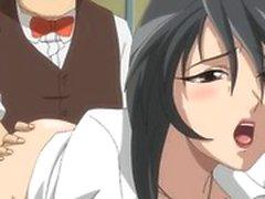 big tits hentai