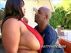 big tits black bbw hardcore ebony