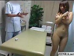 weird bizarre strange massage milf