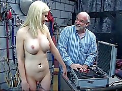 bdsm big boobs blondes matures
