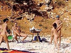 beach blowjob group sex hardcore hd