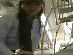 asiatisch japanisch bus riesigen titten xvideos