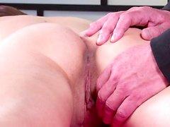 doigté massage étudiant jouets