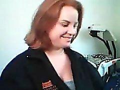 amatör büyük göğüsler fetiş redhead solo