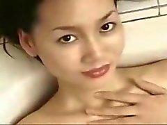 asiatisch chinesisch blinkt
