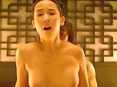 nackt Yun Yeo-Jong Youn Yuh
