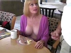 Europäisch Blondine Big Tit Blondine
