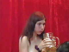 Waywood nackt katja Katja Weitzenbock