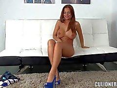 porno tähti musta Angelika